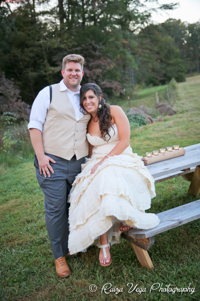 Meriwether Springs Wedding -7